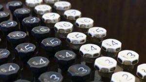 Ecritures comptables